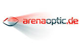 Arena Optics, Meeting - Logo Animation mit Monitor, für YouTube