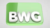 BWG Systemhaus, Konstellation - 3D-Logo-Animation mit Scanner, für iTouch