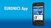 Euronics, Transport - App Video mit Rotation, für Presentation