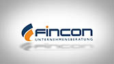 FinCon Consulting, Aktionär - Logo Animation mit Treatment, für USB-Stick
