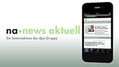 news aktuell , Hierarchie - App Video mit Reminder, für iPad