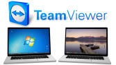 TeamViewer, Joint-Venture - Software Produktvideo mit HDV, für Intranet