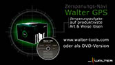 Walter, alternativ - Voice-Over mit Dokumentation, für Portal