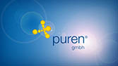 puren GmbH, Business - 3D Animation mit Bildschirm, für Display