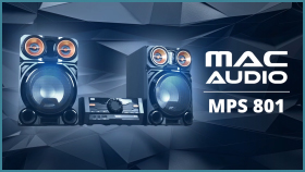 MACAudio, Kategorie - Produktvideo mit Design, für Streaming